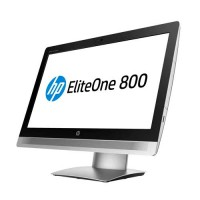 HP EliteOne 800 G2 - B-i7-6700-16gb-1tb-ssd128gb