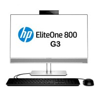 HP EliteOne 800 G3 - C-i5-7500-8gb-ssd500gb