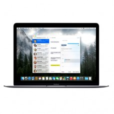 Apple MacBook with Retina Display MK4M2