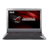 Asus ROG G752VY - A -i7-32gb-2tb