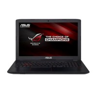 Asus ROG GL552VW - B -i7-6700hq-16gb-2tb