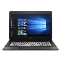 HP  Pavilion 17T-AB200 Gaming - B -i7-7700hq-16gb-960gb