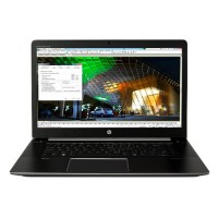 HP  ZBook 15 Studio G3 - C -e3-1505m-16gb-ssd512gb