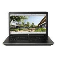 HP  ZBook 17 G3 Mobile Workstation - F -e3-1575mv5-64gb-1tb-ssd512gb