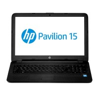 HP  Pavilion 15-ac199nia-intel-n3050-2gb-500gb