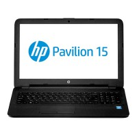 HP  Pavilion 15-ac182nia-intel-n3050-4gb-1tb