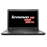 Lenovo ThinkPad E550 - E-i7-16gb-1tb