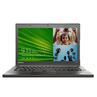 Lenovo ThinkPad T450-i5-4gb-500gb