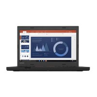 Lenovo ThinkPad T460-i7-6700hq-8gb-512gb