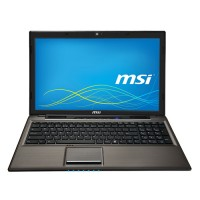 MSI CX61 2OC i7-8gb-750gb