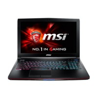 MSI GE62 Apache New - i7-16gb-1tb-ssd128gb