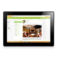 Lenovo IdeaPad Miix 310-simcard - 16GB