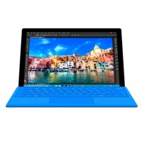 Microsoft Surface Pro 4 with Keyboard - H  - 128gb