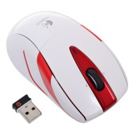 Logitech M525 Wireless White