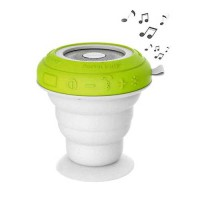 Rock Space ocket Party Portable Bluetooth