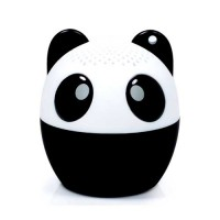 Thumbs Up Panda Portable Bluetooth
