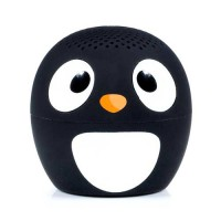 Thumbs Up Penguin Portable Bluetooth