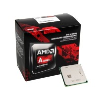 CPU AMD A10-7860k Quad-Core