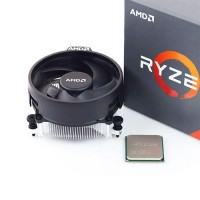 CPU AMD Ryzen 1400