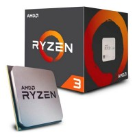 CPU AMD Ryzen 3 1200 AM4 Processor