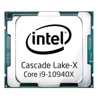 CPU  Intel  Core i9-10940x-cascade lake