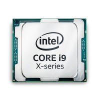 CPU  Intel  Core i9-7980XE-Skylake-X