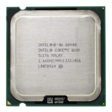 CPU Intel  Core 2  Q8400