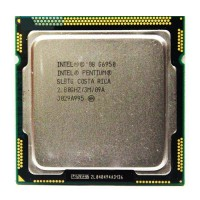 CPU Intel  Core 2 G6950- Westmere
