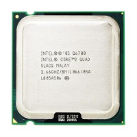 CPU Intel  Core 2 Q6700 -Quad Tray