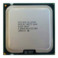 CPU Intel  Core 2 Q9500 - Wolfdale