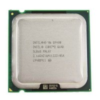 CPU Intel  Core 2 Quad - Q9400 try