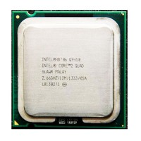 CPU Intel  Core 2-Q9450-Quad -Tray