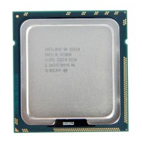 CPU Intel  E5520   -Nehalem EP