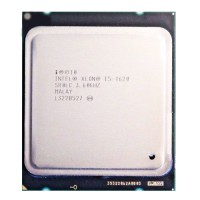 CPU Intel  Xeon E5-1620 - Sandy Bridge