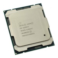 CPU Intel  Xeon E5-1620 v4 - Broadwell