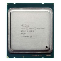 CPU Intel  Xeon E5-1680 v2 - Ivy Bridge