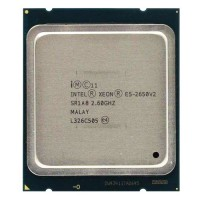 CPU Intel  Xeon E5-2650 v2 - Ivy Bridge