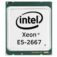 CPU Intel  Xeon E5-2667 - Sandy Bridge