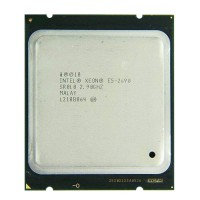 CPU Intel  Xeon E5-2690 - Sandy Bridge
