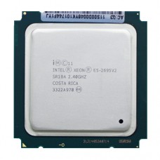 CPU Intel  Xeon E5-2695 v2 - Ivy Bridge