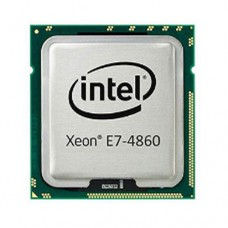 CPU Intel  Xeon E7-4860 V2 -lvy Bridge