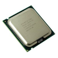 CPU Intel Core 2  E7500