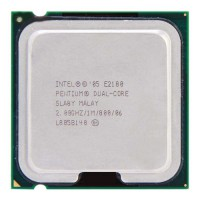 CPU Intel Core2 E2180