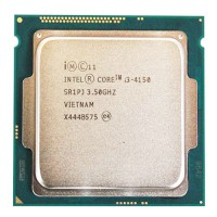 CPU Intel Core i3-4150- Haswell