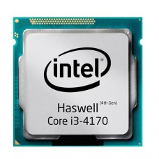 CPU Intel Core i3-4170- Haswell
