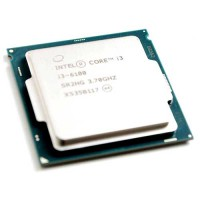 CPU Intel Core i3-6100-Skylake-Tray