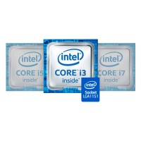 CPU Intel Core i3-7100-Kaby Lake