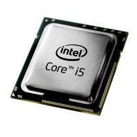 CPU Intel Core i5-2400