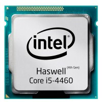 CPU Intel Core i5-4460 - Haswell