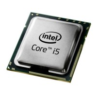 CPU Intel Core i5-7500